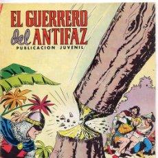 Tebeos: EL GUERRERO DEL ANTIFAZ COLOR Nº 280. Lote 38795498