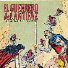 Tebeos: EL GUERRERO DEL ANTIFAZ COLOR Nº 311. Lote 38795679