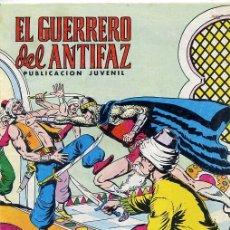 Tebeos: EL GUERRERO DEL ANTIFAZ COLOR Nº 330. Lote 38795771