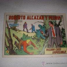 Tebeos: ROBERTO ALCAZAR Y PEDRÍN Nº 1064, EDITORIAL VALENCIANA. Lote 96507716