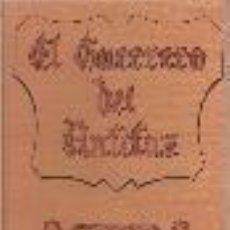 Tebeos: EL GUERRERO DEL ANTIFAZ COMPLETA. 343 Nº ENCUADERNADOS EN 17 TOMOS. VALENCIANA COLOR. Lote 50353556