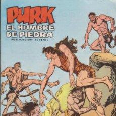 Tebeos: PURK Nº 11. VALENCIANA 1974.. Lote 38870871