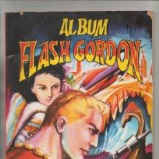 Tebeos: ALBUM FLASH GORDON Nº6. VALENCIANA .1980. Lote 38994921