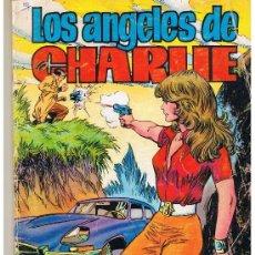 Tebeos: LOS ANGELES DE CHARLIE. NUMERO 1. VALENCIANA. Lote 39249784