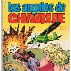 Tebeos: LOS ANGELES DE CHARLIE. NUMERO 3. VALENCIANA. Lote 39249802