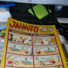 Tebeos: TEBEOS-COMICS GOYO - JAIMITO - Nº 890 - ED. VALENCIANA *BB99. Lote 39347714