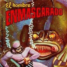Tebeos: EL HOMBRE ENMASCARADO # 32 (VALENCIANA,1979) - COLOSOS DEL COMIC # 223 - THE PHANTOM. Lote 39434204