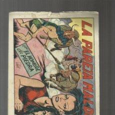 Livros de Banda Desenhada: PURK EL HOMBRE DE PIEDRA Nº 64. Lote 39640885
