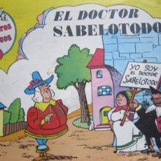 Tebeos: CUENTOS CLASICOS Nº 2 - VALENCIANA. Lote 39641670