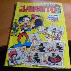 Tebeos: JAIMITO EXTRA NAVIDAD Y REYES 1979 (CAJ4). Lote 39788518