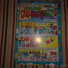 Tebeos: ALBUM COMICO DE JAIMITO 1967. Lote 40402197