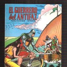 Tebeos: EL GUERRERO DEL ANTIFAZ 80. Lote 40451351