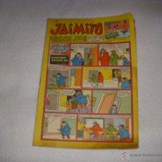 Tebeos: JAIMITO Nº 1068, EDITORIAL VALENCIANA. Lote 40751108