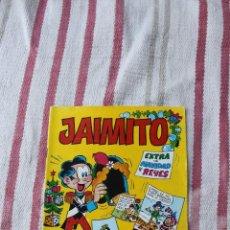 Tebeos: JAIMITO EXTRA DE NAVIDAD Y REYES 1979. Lote 40879798