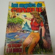 Tebeos: LOS ANGELES DE CHARLIE. Nº1. VALENCIANA. Lote 40909748