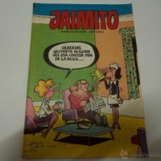 Tebeos: JAIMITO. Nº1668. VALENCIANA. Lote 40910195