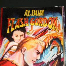 BDs: FLASH GORDON ALBUM TOMO 6 EDITORIAL VALENCIANA. Lote 40998352