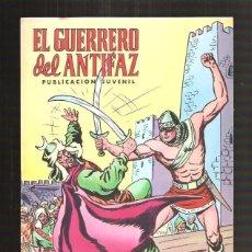 Tebeos: EL GUERRERO DEL ANTIFAZ 5. Lote 41003240