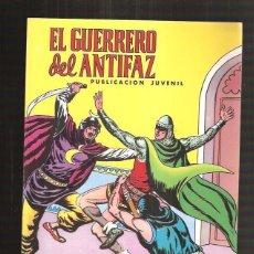 Tebeos: EL GUERRERO DEL ANTIFAZ 30. Lote 41003542