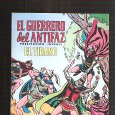 Tebeos: EL GUERRERO DEL ANTIFAZ 29. Lote 41003555