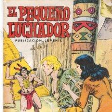 Tebeos: EL PEQUEÑO LUCHADOR. Nº 9. Lote 41096650