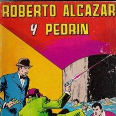 Tebeos: ROBERTO ALCAZAR Y PEDRÍN. EXTRA. TOMO Nº 38-39-40-41 Y 42. Lote 41108142
