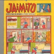 Tebeos: TEBEOS-COMICS CANDY - JAIMITO - VALENCIANA - Nº 907 - *XX99. Lote 41428473
