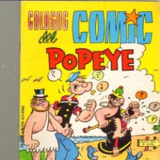 Tebeos: TEBEOS-COMICS CANDY - POPEYE - VALENCIANA - Nº 22 *DD99. Lote 41431455
