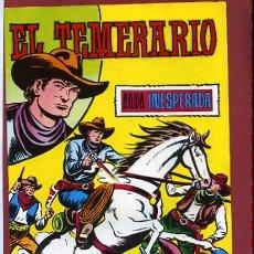 Tebeos: EL TEMERARIO M. GAGO Nº 9 1981 VALENCIANA . Lote 41503344