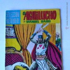 Tebeos: EL AGUILUCHO ,COMPLETA , NUEVA SUELTA DE 42 NºS. Lote 41686592