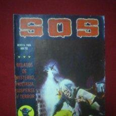 Tebeos: SOS Nº 9. 2ª EPOCA. VALENCIANA.. Lote 41805114