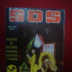Tebeos: SOS Nº 6 2ª EPOCA. VALENCIANA.. Lote 41805128