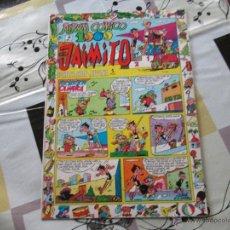 Tebeos: JAIMITO ALBUM COMICO 1969. Lote 41835139