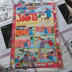 Tebeos: JAIMITO ALBUM COMICO 1971. Lote 41839224