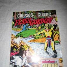 Tebeos: FLASH GORDON MISION DE VENUS EDITORIAL VALENCIANA COLOSOS DEL COMIC 1980 Nº 12. Lote 41850154