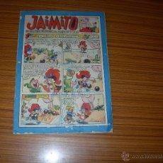 Tebeos: JAIMITO Nº 697 DE VALENCIANA. Lote 220837712