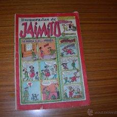 Tebeos: JAIMITO Nº 97 DE VALENCIANA. Lote 42059566