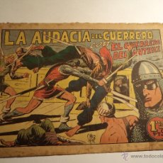 Tebeos: GUERRERO DEL ANTIFAZ. Nº 80. VALENCIANA. . Lote 42233628