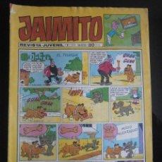 Tebeos: JAIMITO Nº 1510 EDITORIAL VALENCIANA. Lote 42313873