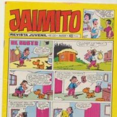 Tebeos - Jaimito 1551. Valenciana 1945. - 42397989