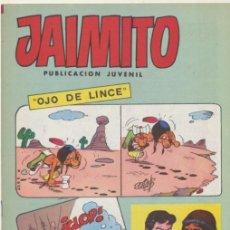 Livros de Banda Desenhada: JAIMITO 1659. VALENCIANA 1945. . Lote 42439182