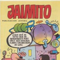 Giornalini: JAIMITO 1656. VALENCIANA 1945. . Lote 42439434