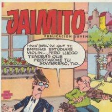 Tebeos: JAIMITO 1654. VALENCIANA 1945.. Lote 42439557