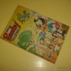 Tebeos: SUPER PUMBY (VALENCIANA - 1963)... Nº 86. Lote 42602557