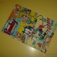 Tebeos: SUPER PUMBY (VALENCIANA - 1963)... Nº 46. Lote 42602594