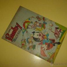 Tebeos: SUPER PUMBY (VALENCIANA - 1963)... Nº 62. Lote 42602604