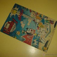 Tebeos: SUPER PUMBY (VALENCIANA - 1963)... Nº 91. Lote 42602621
