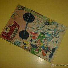 Tebeos: SUPER PUMBY (VALENCIANA - 1963)... Nº 92. Lote 42602623