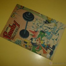 Tebeos: SUPER PUMBY (VALENCIANA - 1963)... Nº 92. Lote 42602628