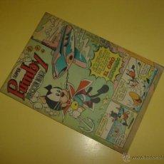 Tebeos: SUPER PUMBY (VALENCIANA - 1963)... Nº 104. Lote 42602632